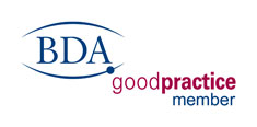 British Dental Association Good Practice Logo