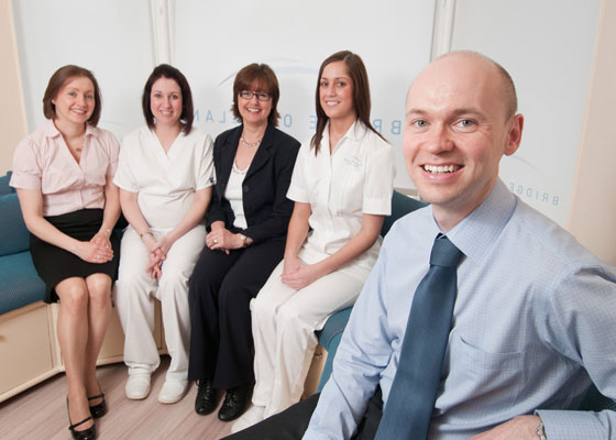 Dentist Practice In Stirling