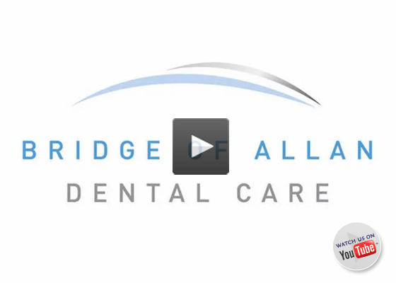 Stirling Dentists Practice Video
